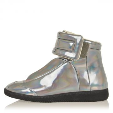 MM22 Sneakers Alte FUTURE Iridescenti