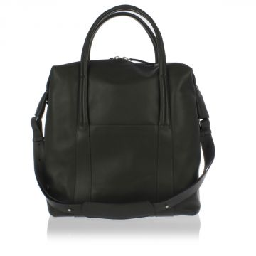 MM11 Leather HandBag