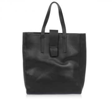 MM11 Borsa Shopping in Pelle