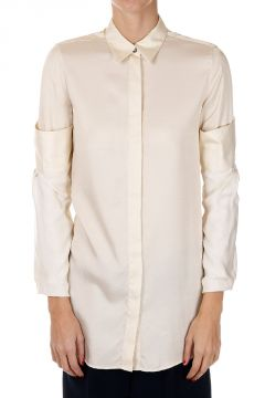 MM6 French Collar Shirt