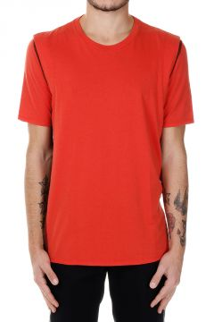 MM14 T-shirt in Jersey di Cotone