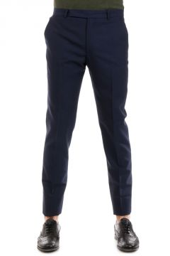 MAISON MARGIELA 10 Pantaloni in Lana Vergine