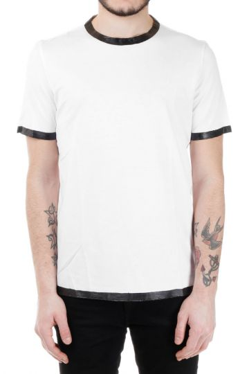 MM10 Jersey Cotton T-shirt