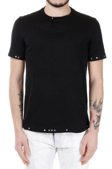 MM10 T-shirt with Studs