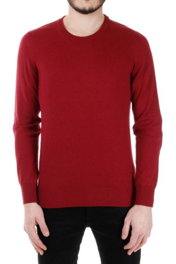 MM14 Wool and Cotton Sweater
