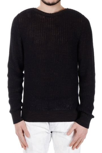 MM10 Cotton Sweater