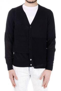 MM10 Cotton Cardigan