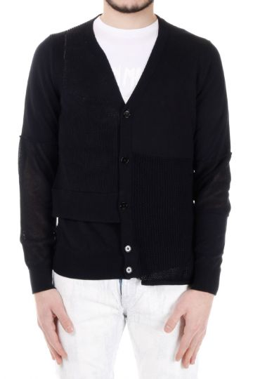 MM10 Cotton Cardigan