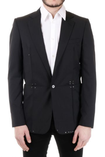 MM14 Virgin Wool Jacket