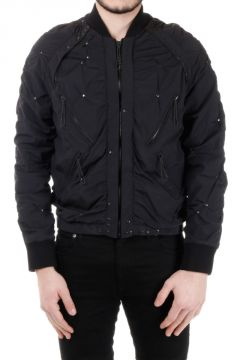 MM10 Multipockets Nylon Jacket
