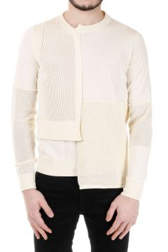 MM10 Knitted cotton Sweater