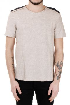 MM14 T-Shirt in Misto Cotone
