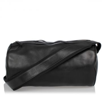 MM11 Shoulder Bag in Leather