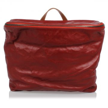 MM11 Borsa Zaino a Spalla in Pelle