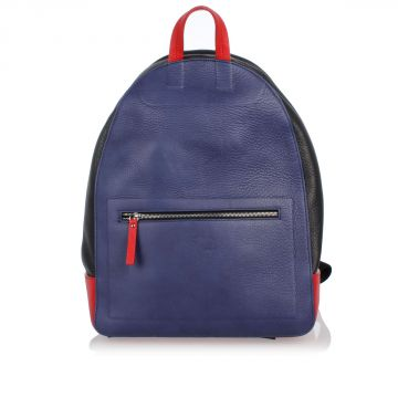 MM11 Leather backpack Bag