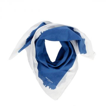 MM14 Cotton Foulard