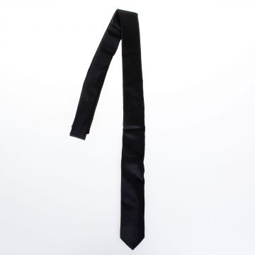 MM14 Cotton and Silk Tie