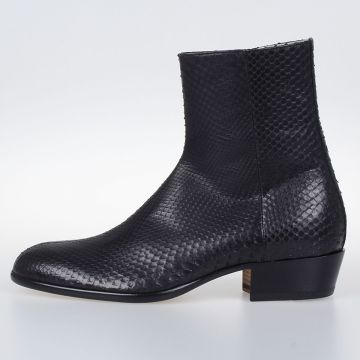 MM22 Python TRUNK ankle Boots