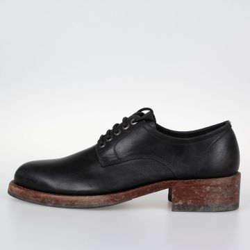 MM22 Leather Shoes