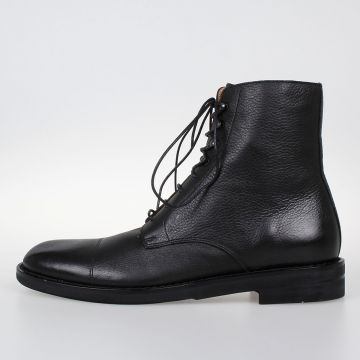 MM22 Leather Boots