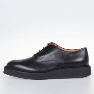 MM22 Scarpa LACE-UPS in Pelle