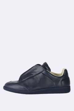 MM22 Leather FUTURE Low-Top Sneakers