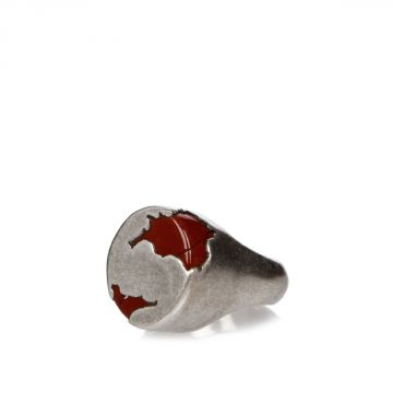 MM11 Anello in Ottone