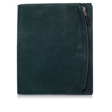 MM11 Porta iPad in Pelle