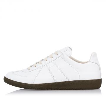 MM22 Sneakers In Pelle