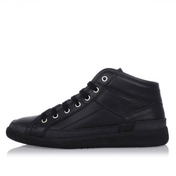 MM22 Sneakers Alte in Pelle