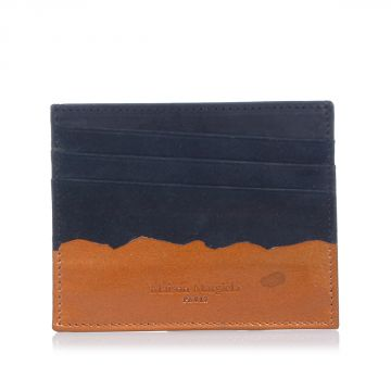 MM11 Leather Card Holder