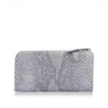MM11 Woven Wallet