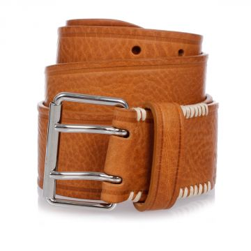 MM11 Leather Belt 4cm