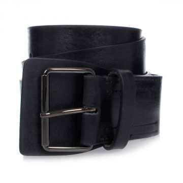MM11 Leather Belt 4,5cm