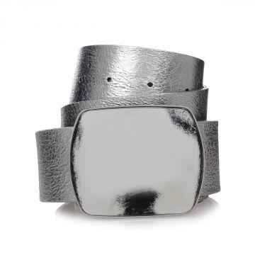 MM11 Leather Belt 4,5 cm