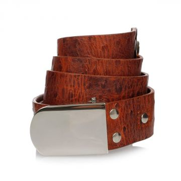 MM11 Leather Belt 45 cm