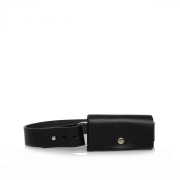MM11 Purse Leather Belt 4,5 cm