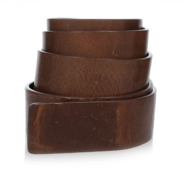 MM11 Leather Belt 3,5 cm