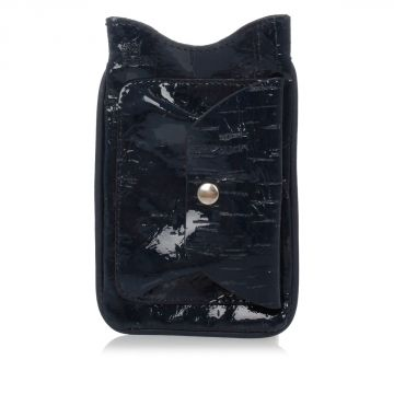 MM11 Leather Phone Case