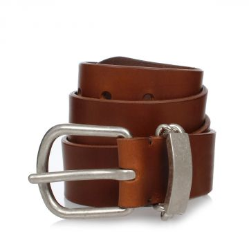 MM11 Belt in Leather 3,5 cm