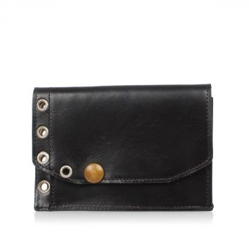 MM11 Leather Coin Purse