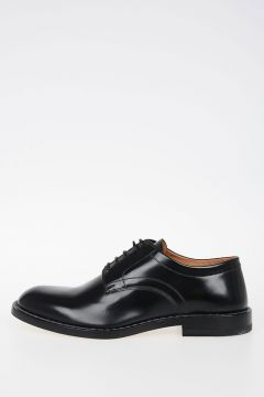 MM22 Leather Classic Shoes