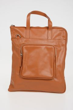 MM11 Leather Bag