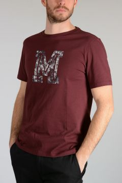 MM10 T-shirt Stampata