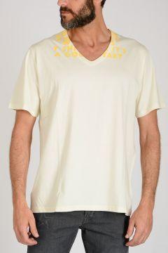 Cotton AIDS SIDA T-Shirt