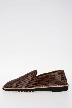 MM22 Leather Loafer