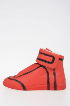 MM22 Leather FUTURE High Sneakers