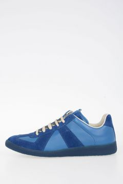 MM22 Sneaker in Pelle