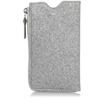 MM11 Glitter Leather Wallet