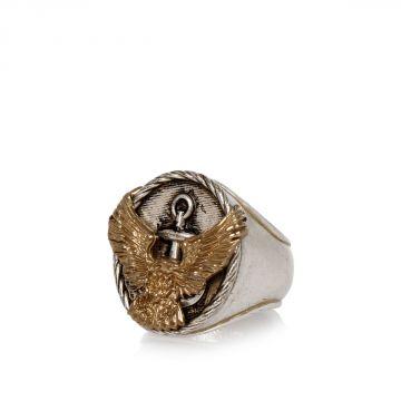 MM11 Brass Ring